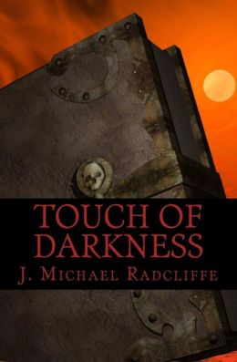 Touch of Darkness: A Beyond the Veil Novel