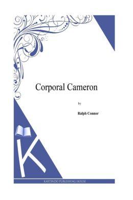 Corporal Cameron