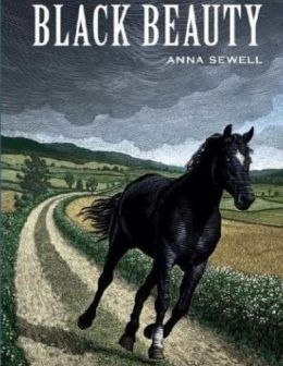 Black Beauty [Illustrated]