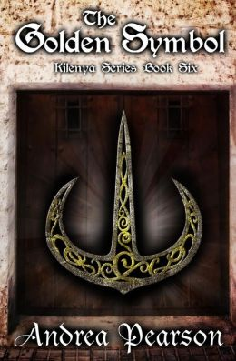 The Golden Symbol, Kilenya Series Book Six