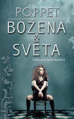 Bozena and Sveta