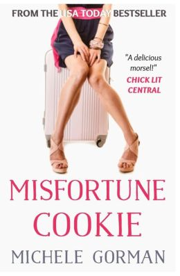 The Expat Diaries: Misfortune Cookie