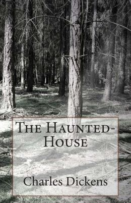 The Haunted-House