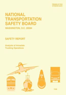 Safety Report: Analysis of Intrastate Trucking Operations