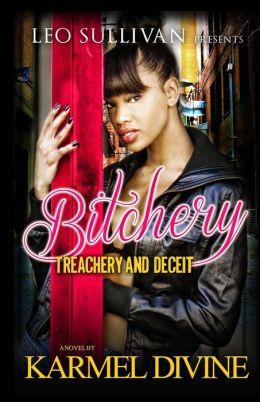 Bitchery