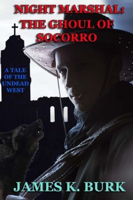 The Ghoul of Socorro