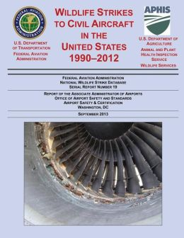 Wildlife Strikes to Civil Aircraft in the United States 1990-2012