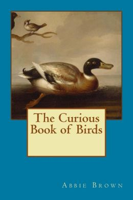 Curious Book of Birds