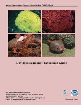 Davidson Seamount Taxonomic Guide
