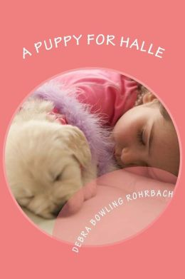 A Puppy for Halle