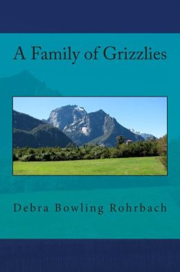 A Family of Grizzlies