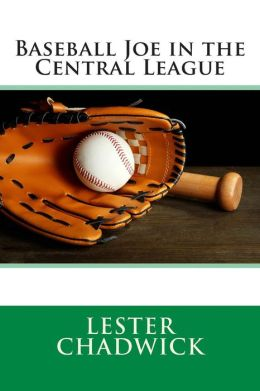 Baseball Joe in the Central League