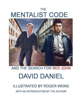 The Mentalist Code and the Search for Red John