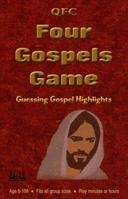 QFC Four Gospels Game: Guessing Four Gospel Highlights