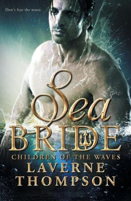 Sea Bride: Children of the Waves