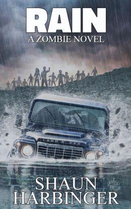 Rain: A Zombie Novel