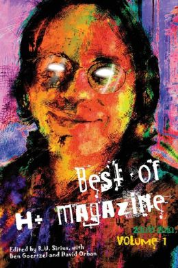 Best of H+ Magazine, Vol.1: 2008-2010