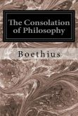 Book Cover Image. Title: The Consolation of Philosophy, Author: Boethius