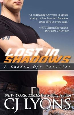 Lost in Shadows: Shadow Ops, Book #2