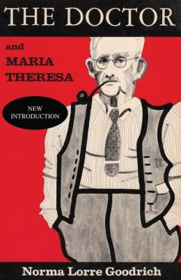 The Doctor and Maria Theresa