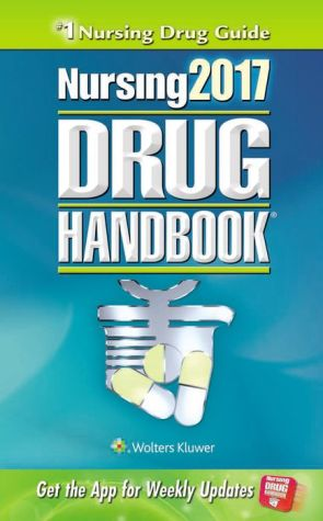 Nursing2017 Drug Handbook