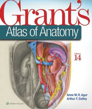 Grant's Atlas of Anatomy / Edition 14