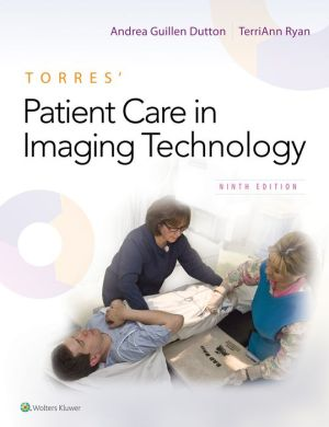 Book Torres' Patient Care in Imaging Technology / Edition 9