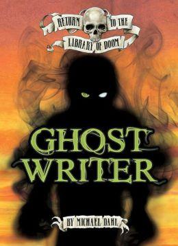 ghostwrite