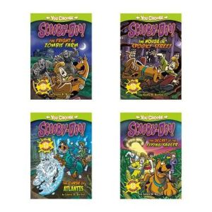 You Choose Stories: Scooby-Doo