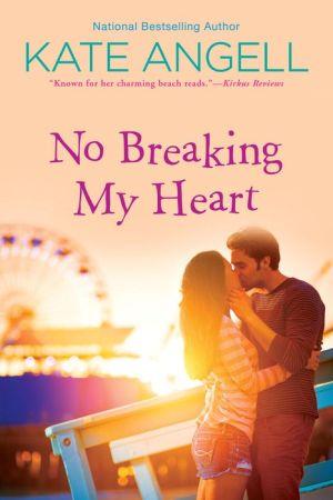 No Breaking My Heart