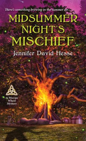 Midsummer Night's Mischief