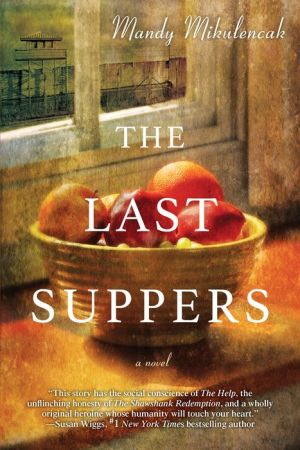 Book The Last Suppers