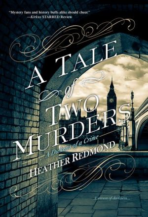 Book A Tale of Two Murders