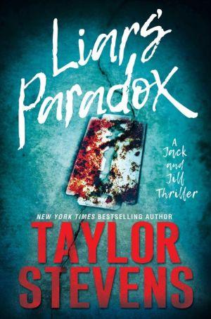 Book Liars' Paradox