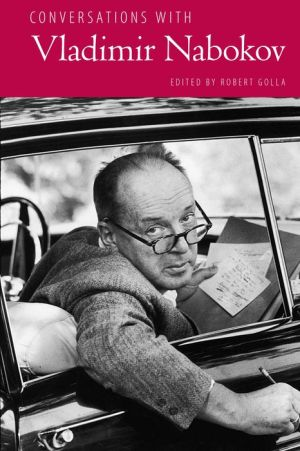 Conversations with Vladimir Nabokov