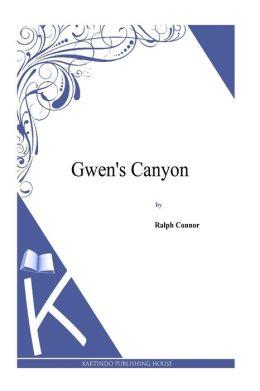 Gwen's Canyon