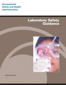Laboratory Safety Guidance