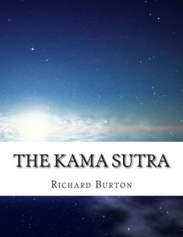 The Kama Sutra: Vatsyayana