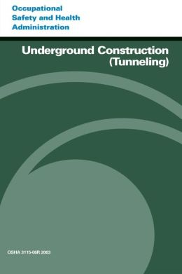Underground Construction (Tunneling)