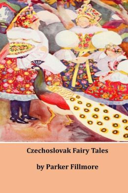 Czechoslovak Fairy Tales
