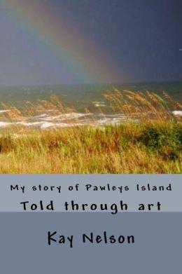 My Story of Pawleys Island: Told Through Art