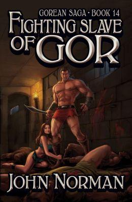 Fighting Slave of Gor