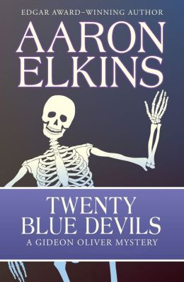 Twenty Blue Devils
