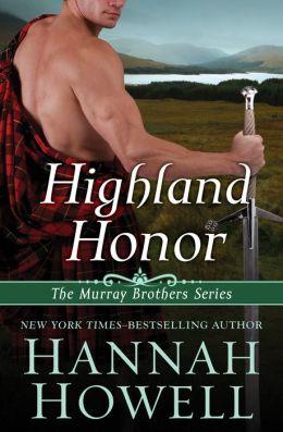 Highland Honor By Hannah Howell 9781497629868 Nook