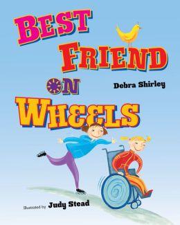 Best Friend on Wheels