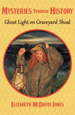 Ghost Light on Graveyard Shoal