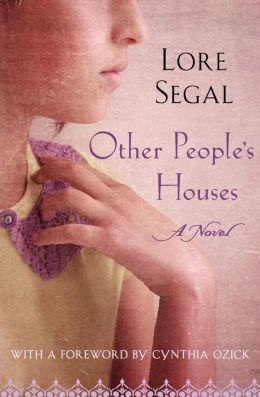 Other People's Houses: A Novel