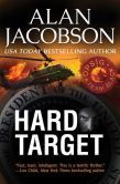 Book Cover Image. Title: Hard Target, Author: Alan Jacobson