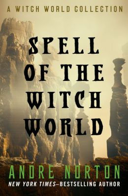 Spell of the Witch World