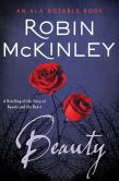 Book Cover Image. Title: Beauty:  A Retelling of the Story of Beauty and the Beast, Author: Robin McKinley